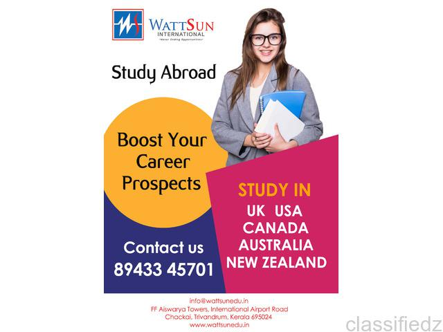 Boost your career prospects - wattsun international
