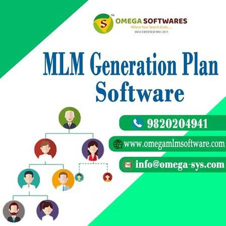 Generation plan mlm provider in india - computer services