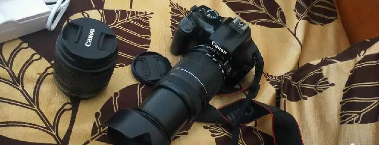 I want to sell dslr camera
