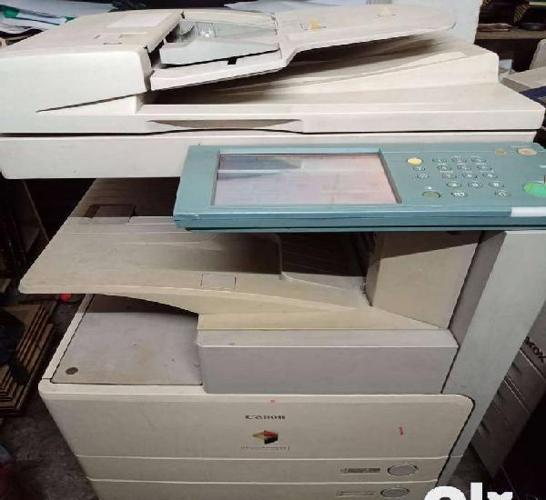 Xerox canon ir2870 in very very good running condition.