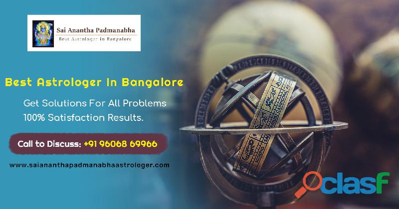 Best Astrologer in Bangalore   Astrology Services Solutions