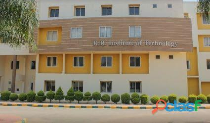 RR Institute of Technology Bangalore Review