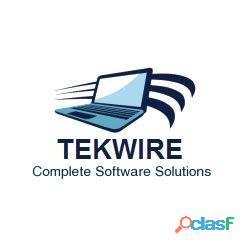 Tekwire   8444796777   Best Network Security