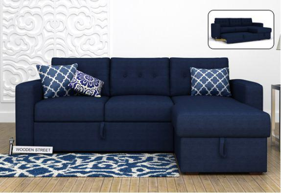 Day beds: buy day bed sofa online upto 55% off