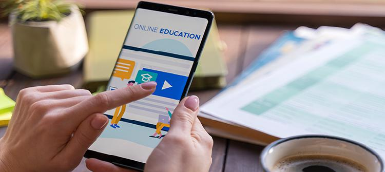 Free online learning programs
