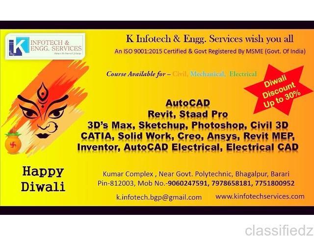 K.infotech&engg services bhagalpur