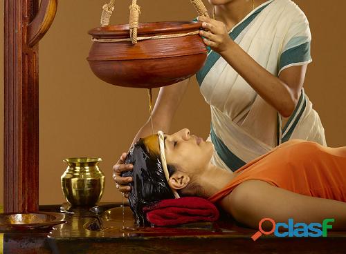 Panchakarma Ayurveda Treatment in Kerala