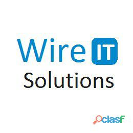 Wire IT Solutions | 8443130904 | Internet Services Provider