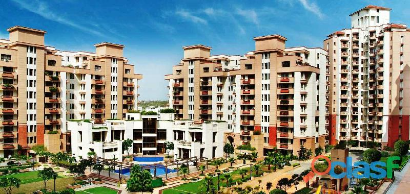 3 bhk, 4 bhk & 5 bhk apartments for rent in gurgaon | vipul orchid garden