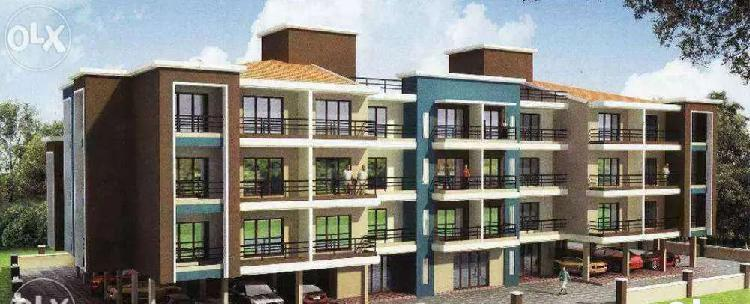 3bhk flat in a nice apartment near singh more NIIFT for