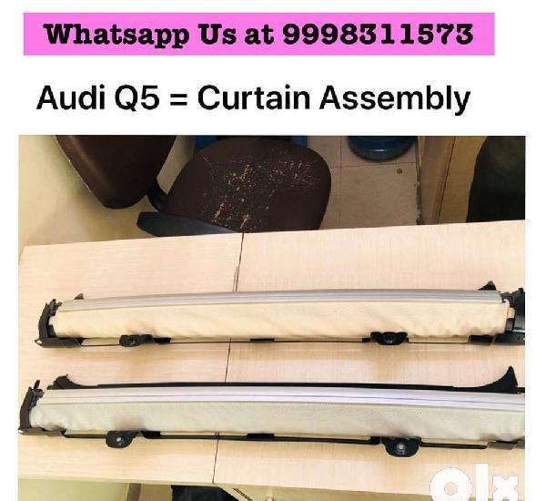 Audi q5 chennai