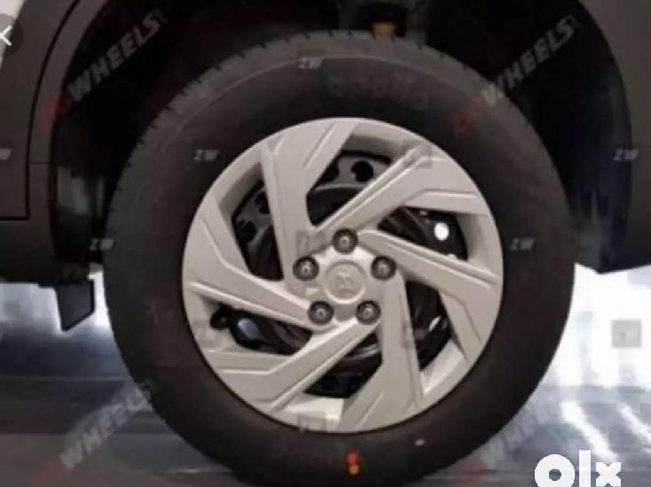 Brand new 205/65r16 tyres with steel rims