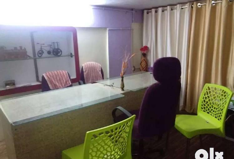 Fully Furnished Office near Agyaram devi temple ,ST Stand