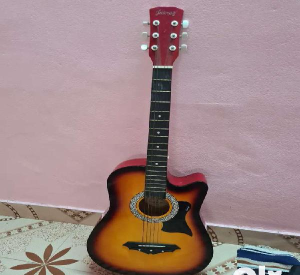 Juarez guitar in fantastic condition