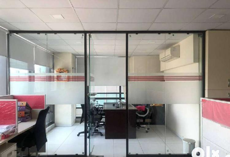 Office For Rent At SG Highway