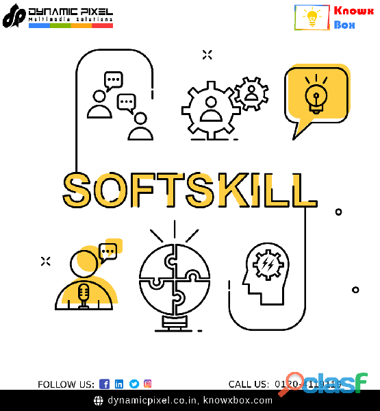 soft skills training online courses in Delhi