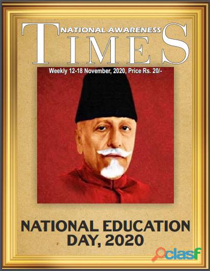 National Awareness Times