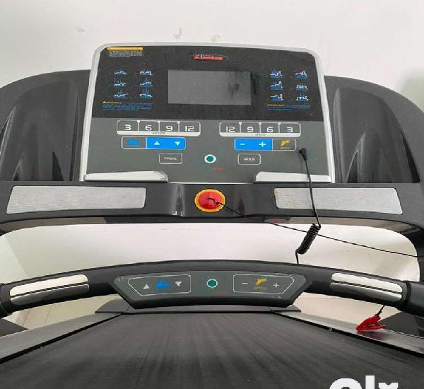 Treadmill viva t 166 motorized 5hp