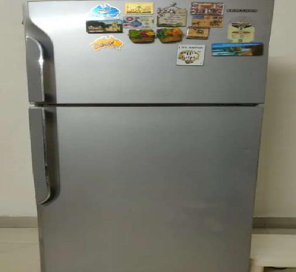 Samsung double door 256 ltr refrigerator
