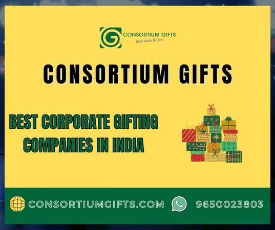 Corporate gifts | new year corporate gifts | consortium