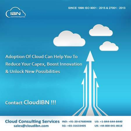 Cloud migration companies in pune - computer services