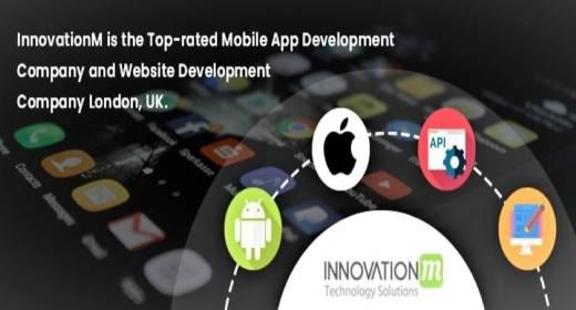 Innovationmuk is the web, software development company in