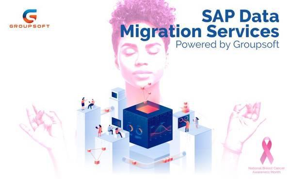 Sap data migration services - sap s/4 hana implementation