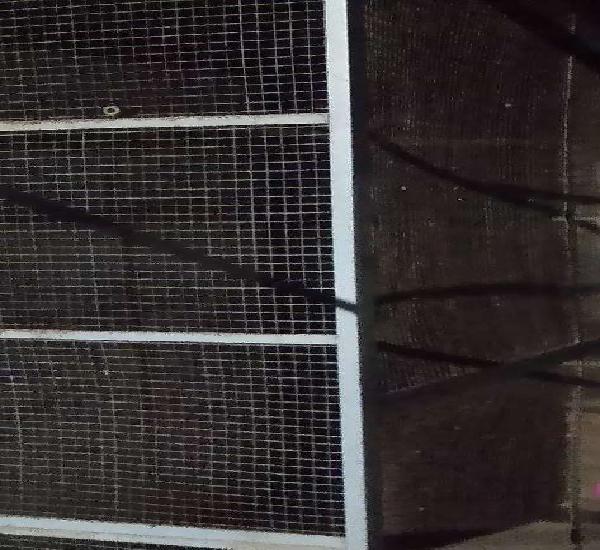 Love birds cage 8*4*8