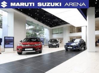 Visit tr sawhney motors maruti suzuki arena delhi showroom