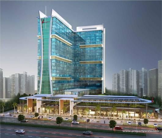 Ithum 73 noida- it-ites commercial spaces - office &
