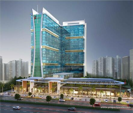 Ithum 73 noida itites commercial spaces call 9266850850