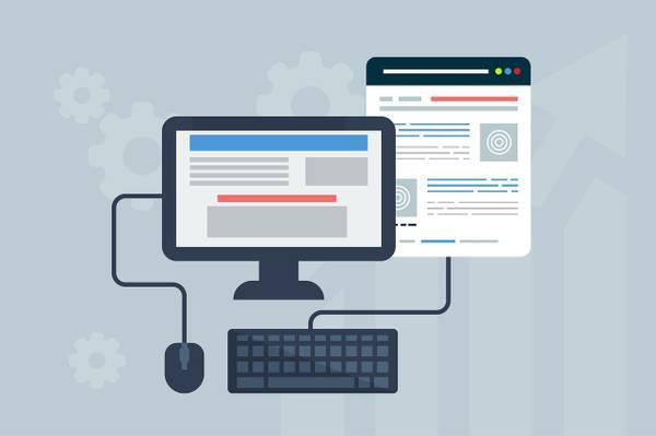 Web development services in rajkot by fuerte developers -