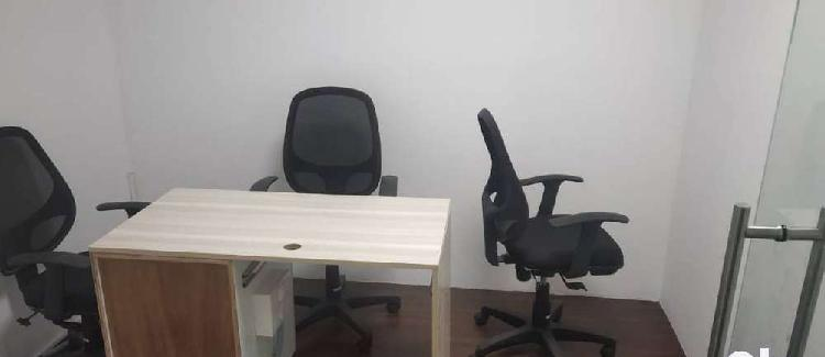 Business center, co working, plug & play office, virtual