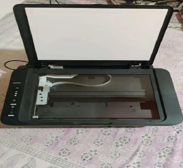 Cannon printer & scanner
