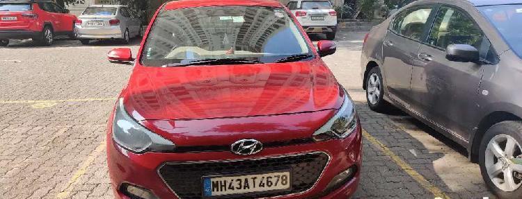 Hyundai i20 2015 diesel 49000 km driven