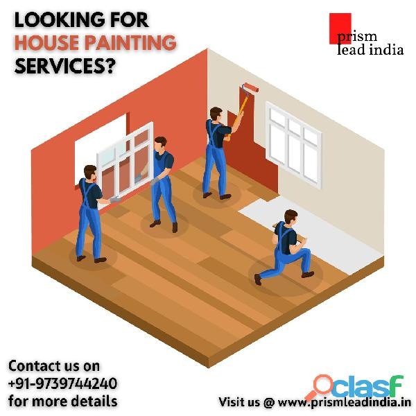 Home painting services in bangalore