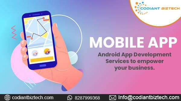 Best mobile app | web design & development company in india