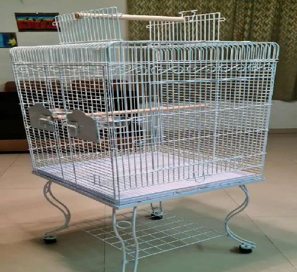 Bird cage for birds