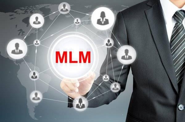 Network marketing software industry works | volochain -