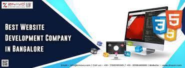 Best website development company in hyderabad