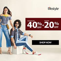 Lifestyle-shop online
