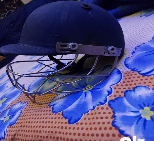 Shrey masterclass stainless steel cricket helmet