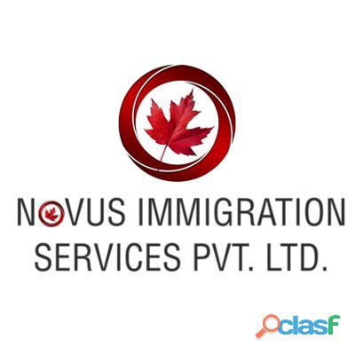 Canada pr visa consultants – novusimmigration