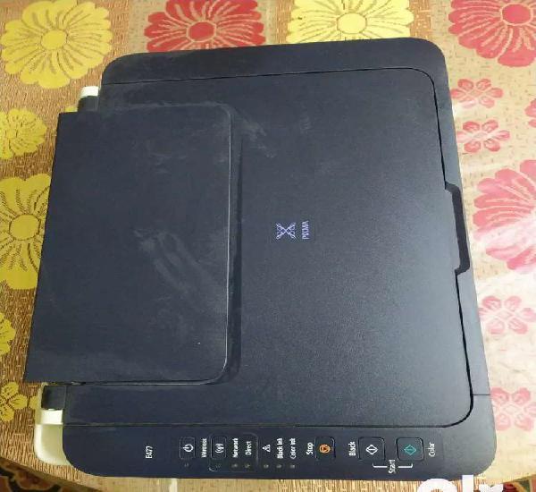 Canon pixma e477 printer