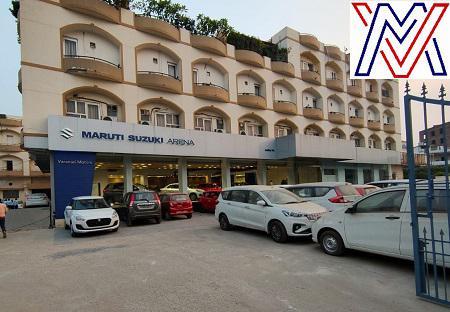 Dial varanasi maruti showroom contact number to book new car