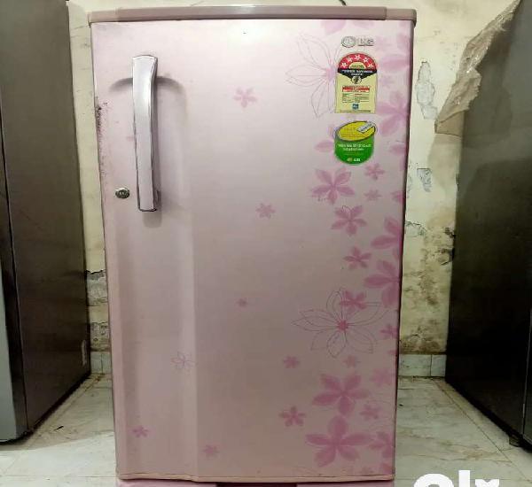 Lg 190l single door 5 star refrigerator