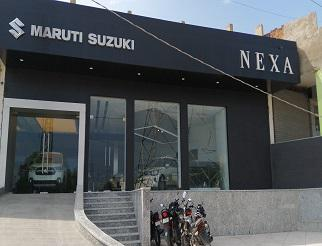 Look for the best nexa baleno dealer dausa