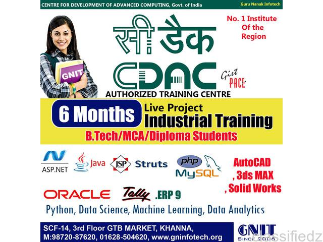 Software training, industrial training, computer