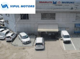 Vipul motors - trustable dealer of maruti arena faridabad