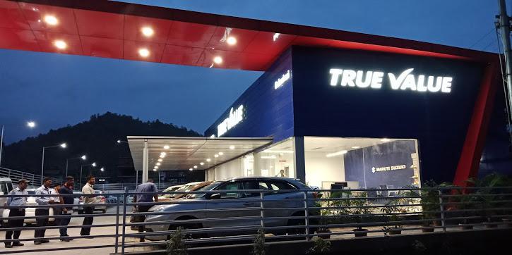 Visit bimal auto agency guwahati to buy second hand cars